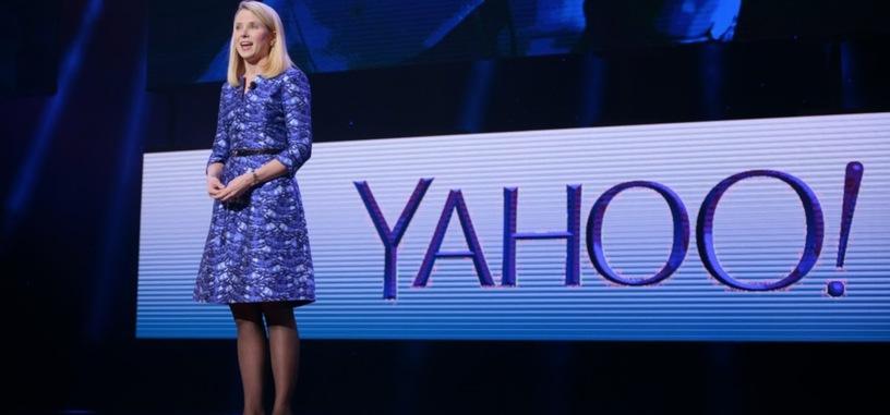 Marissa Mayer abandona Yahoo tras completarse la adquisición de la empresa
