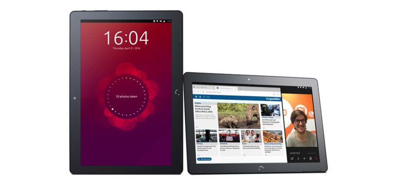 La tableta BQ Aquaris M10 Ubuntu Edition ya disponible en preventa