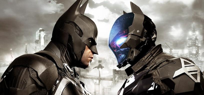Los jugadores con OS X y Linux se quedan sin jugar a 'Batman: Arkham Knight'