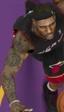 Demandan a Take-Two Interactive por los derechos de los tatuajes de los jugadores en NBA2K