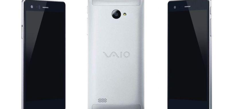VAIO se atreve con Windows 10 Mobile para su próximo teléfono
