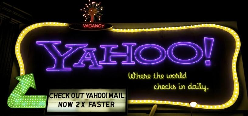 La brecha de seguridad de Yahoo en 2013 habría afectado a todos los usuarios