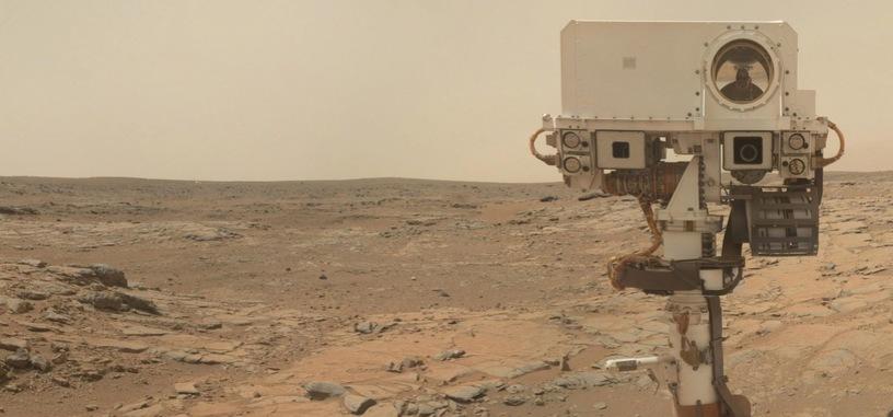 Obama espera que cooperando con empresas privadas el ser humano llegue a Marte en 2030