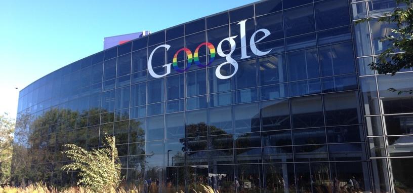 Google recibe más de 100.000 solicitudes de retirada de enlaces por hora