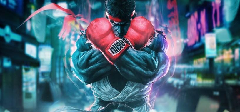 'Street Fighter' dará el salto a la televisión con una serie de imagen real
