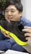 El próximo vestible de Samsung será unas zapatillas de deporte
