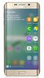 Samsung le da un nuevo y mejorado uso a la pantalla curva del Galaxy S6 edge