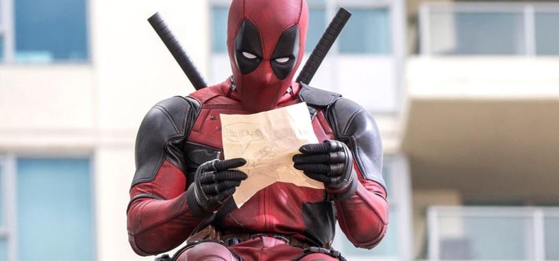 Muere una especialista durante el rodaje de una escena de 'Deadpool 2'
