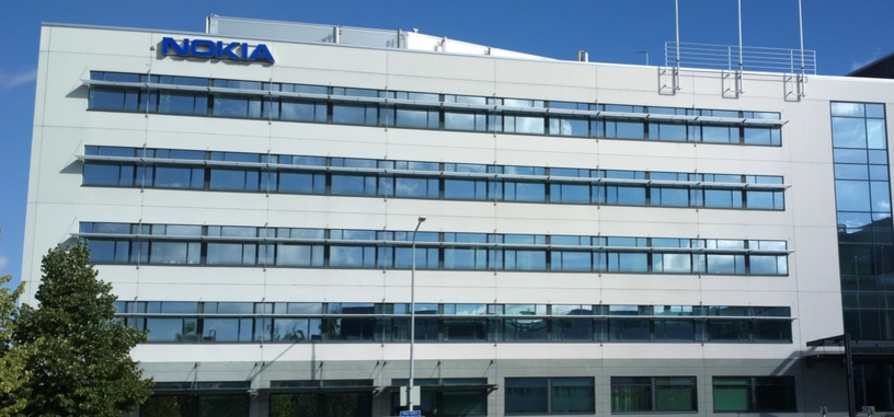 BlackBerry presenta una demanda contra Nokia por infracción de patentes