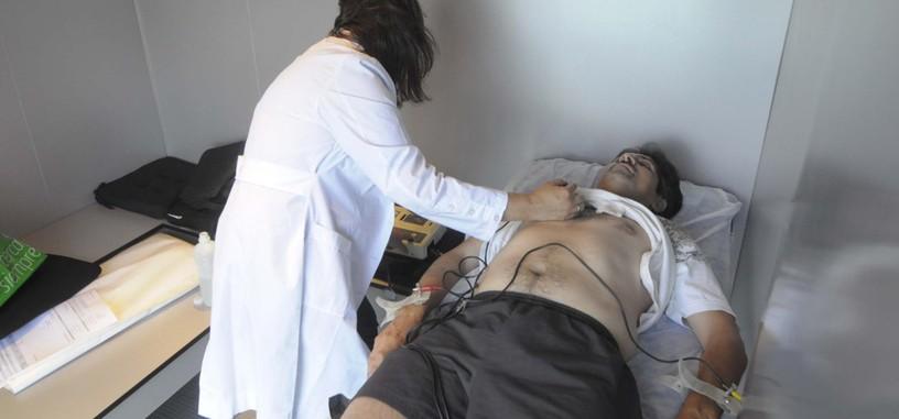 Una nueva prueba permite la detección de cualquier afección cardíaca hereditaria