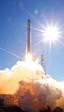 Spacecom reclama 50 M$ a SpaceX tras la explosión del Falcon 9