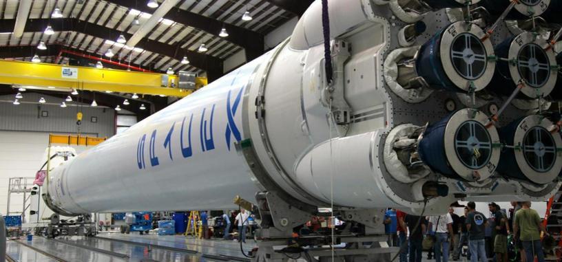 SpaceX lanzará el primer Falcon Heavy en dirección a Marte el 6 de febrero