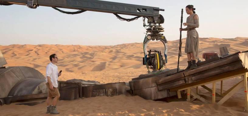 Disney recurre a un viejo conocido para que dirija el episodio IX de Star Wars