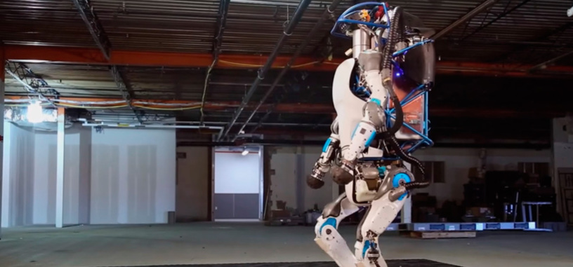 Google se deshace de los robots de Boston Dynamics, vendiendo la empresa a SoftBank