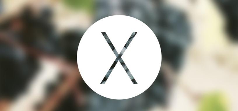 Apple distribuye un parche para OS X para solventar una vulnerabilidad en Safari