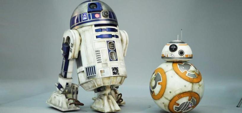 Crea tu propio casco traductor de humano a R2-D2