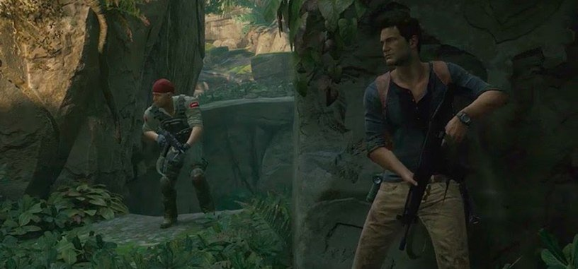 'Uncharted 4' se retrasa, pero que ello no te agüe la beta abierta de este fin de semana