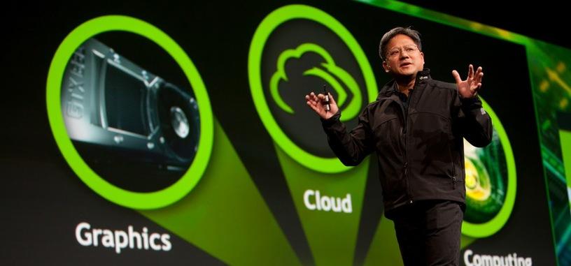 Nvidia podría dar los primeros detalles de la arquitectura Ampère a 7 nm en el GTC