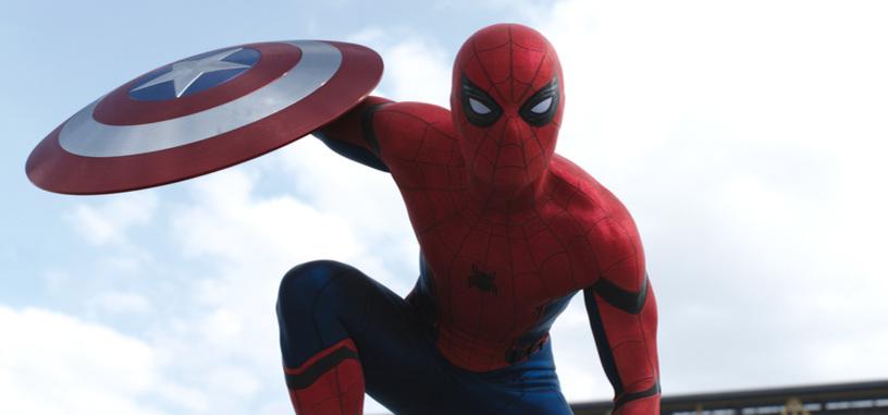 Spider-Man se queda fuera del UCM por discrepancias económicas entre Disney y Sony