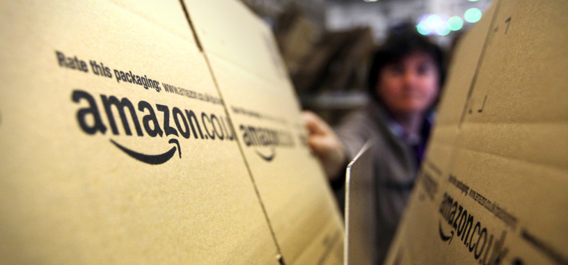 Amazon tiene una nueva patente con la que te tendrás que hacer un selfi para comprar