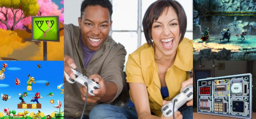 Algunos videojuegos recomendados para jugar con tu pareja