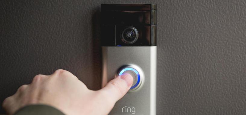 Uno de estos timbres inteligentes aumentará la seguridad de tu hogar