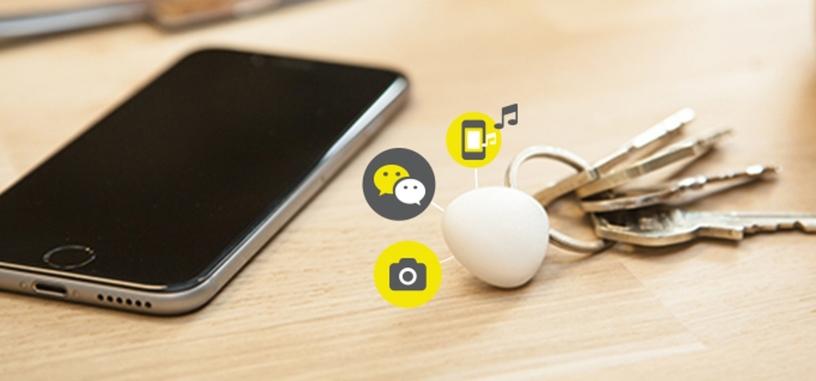 Con este botón inteligente podrás controlar todo tu hogar