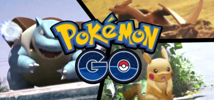 'Pokémon Go' podría contar con tres grandes actualizaciones este año