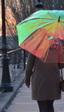 Oombrella es un paraguas inteligente que puede predecir el clima