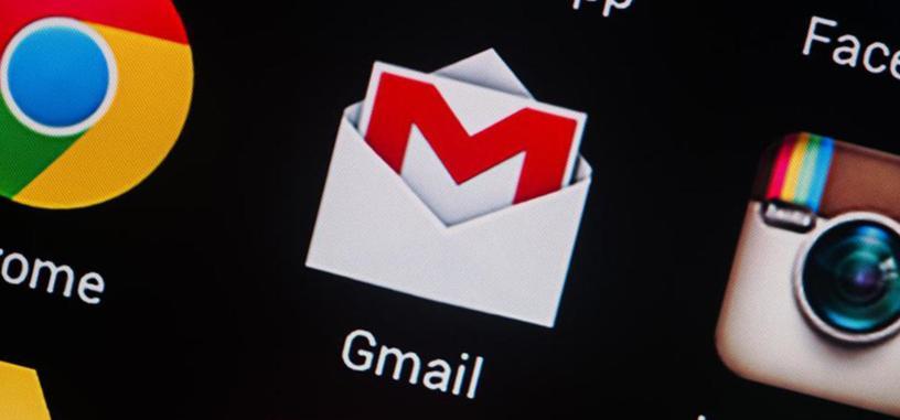 Los correos electrónicos de Gmail estarían siendo leídos por aplicaciones de terceros