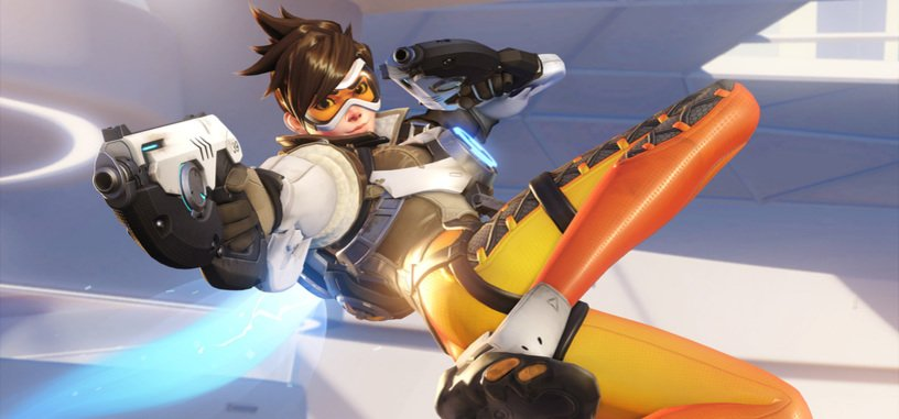 'Overwatch' estará disponible para la Switch el 15 de octubre
