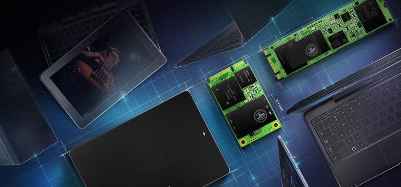 Qué es una unidad de estado sólido (SSD): componentes, tecnologías y tipos