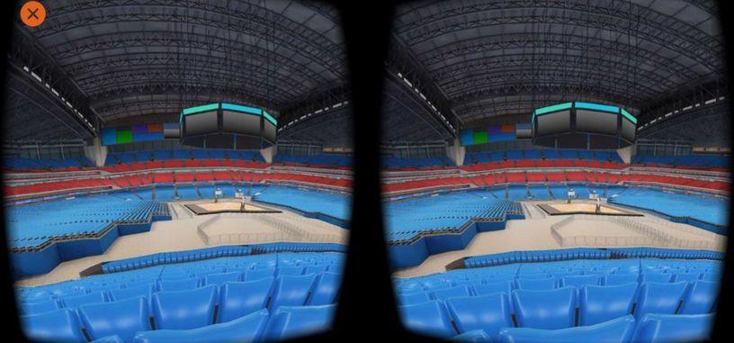 Muy pronto podrás reservar tus asientos a espectáculos utilizando realidad virtual