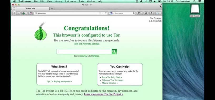 Tor acusa a CloudFlare de bloquear su red de anonimización