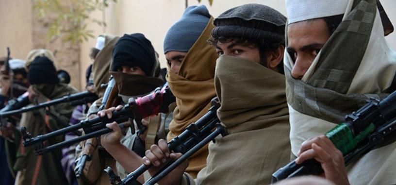 Google elimina una aplicación que mostraba propaganda talibán de la Play Store
