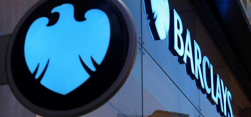 Barclays y los bancos más importantes de Reino Unido ya utilizan Apple Pay