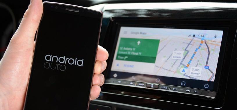 Android Auto ahora llega a gran parte de Sudamérica, India y Rusia