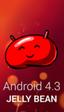 Android 4.3 llegará a los teléfonos Galaxy S3 y Galaxy S4 el 4 de octubre