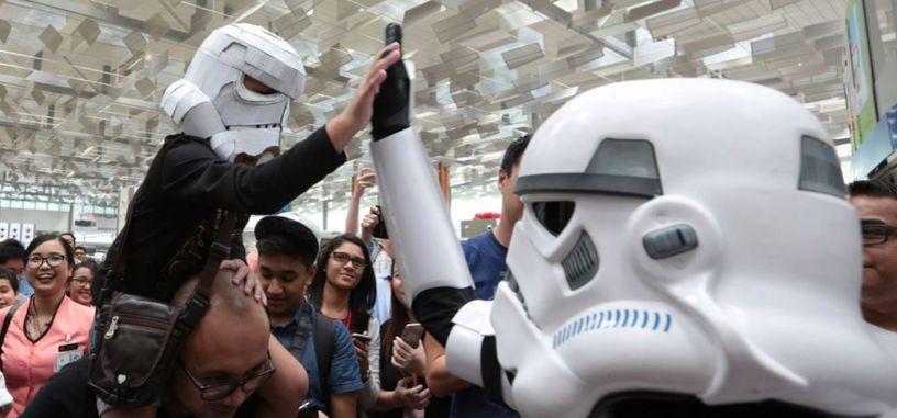 Lucasfilm vuelve a lanzar su evento de caridad 'Force for Change'