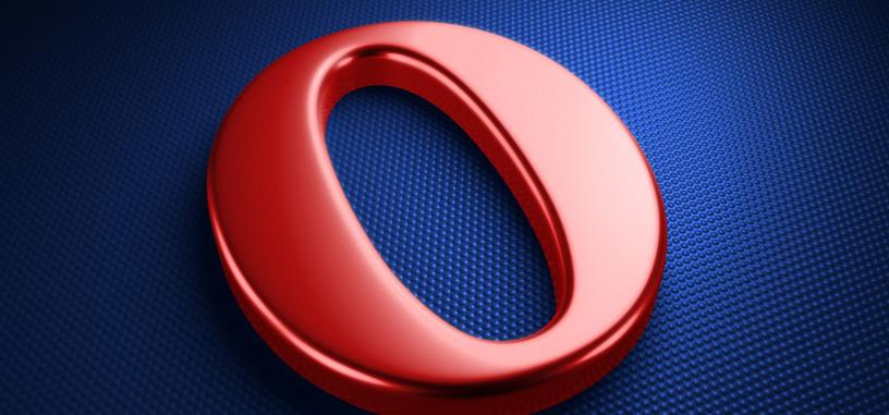 Opera 19 trae de vuelta la barra de marcadores y soporte a más extensiones