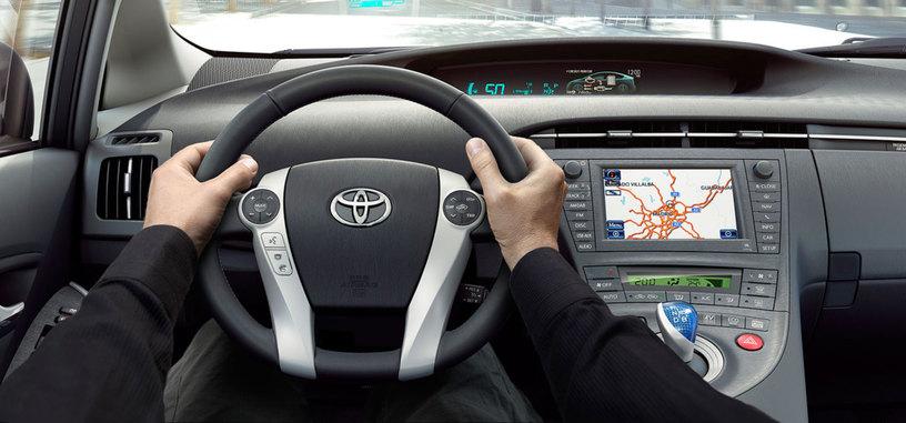 Toyota paraliza las pruebas de sus vehículos autónomos en Estados Unidos