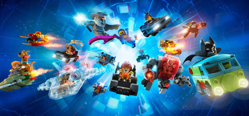 Warner confirma el lanzamiento de LEGO Dimensions en España para septiembre