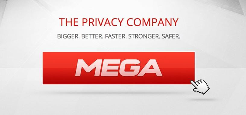 Kim Dotcom anuncia la aplicación para Android de Mega, y que en breve llegará la de iOS y WP8