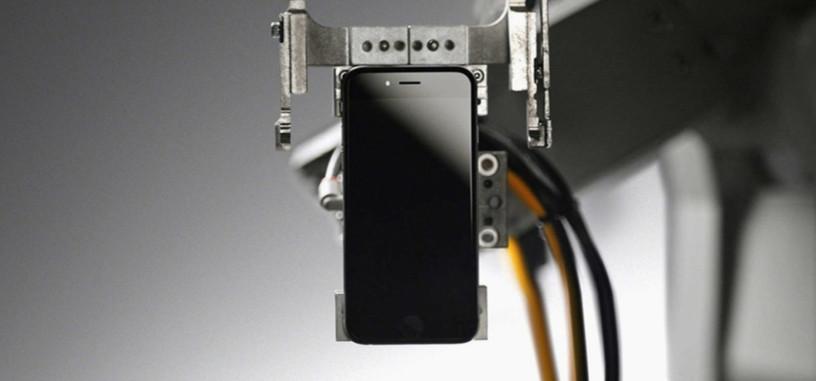 La historia del reciclaje de dispositivos de Apple era inexacta