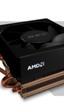 AMD incluirá la refrigeración Wraith junto con los FX-6350 y FX-8350