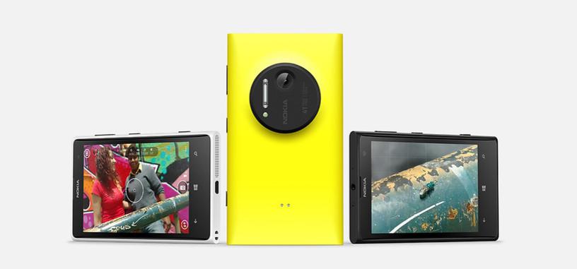 Nokia empieza a distribuir una nueva actualización para los teléfonos Lumia