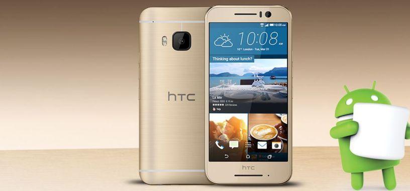 HTC One S9, un viejo conocido para la gama media