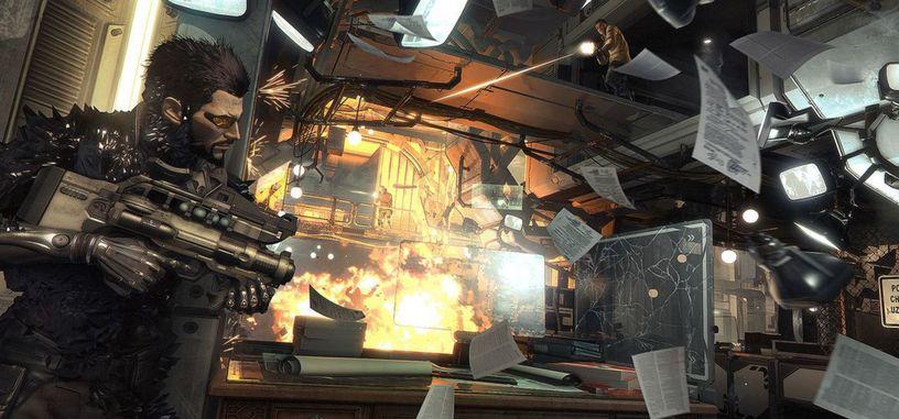 Nuevos aumentos, armas y decisiones en el tráiler 101 de 'Deus Ex: Mankind Divided'