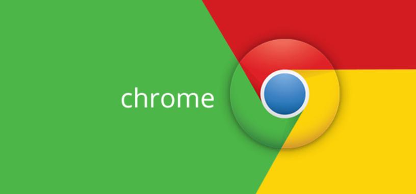 Google añade a Chrome la reproducción del formato FLAC de audio sin pérdidas