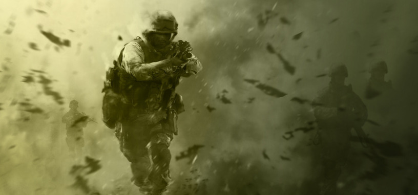 'Call of Duty: Modern Warfare Remastered' no se venderá de forma separada